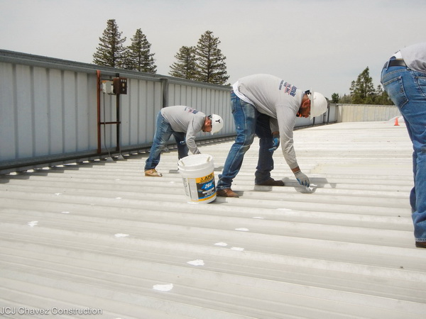 Roofing Contractor In Central California Durable Cool Roofs Inc
