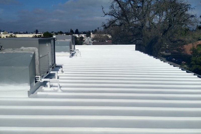 Standing Seam Metal Roofing in Central California | Durable Cool Roofs, Inc.